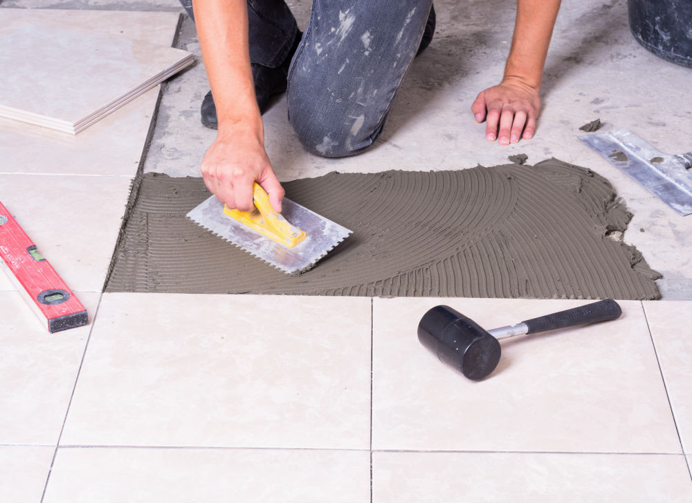 dr chem dry carpet tile cleaning