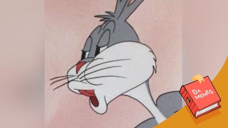 De Donde Salen Los Memes De Bugs Bunny Cinemania