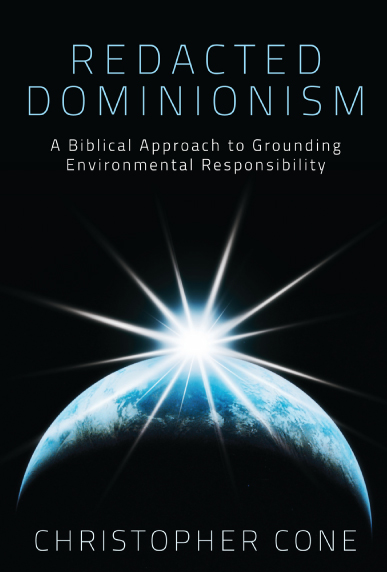 Redacted Dominionism – Print and eBook