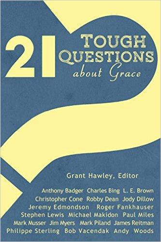 Hawley 21 Questions