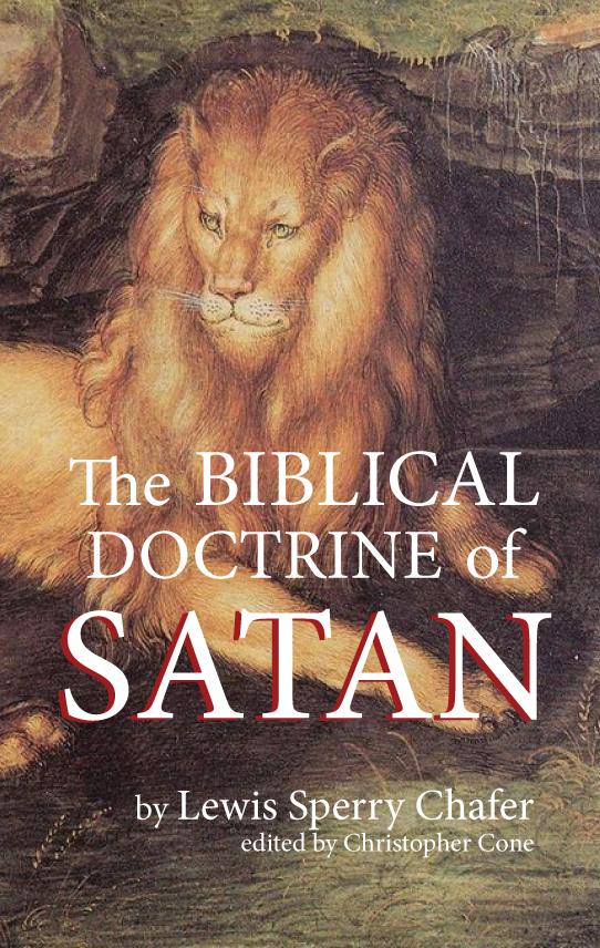 Doctrine of Satan – eBook