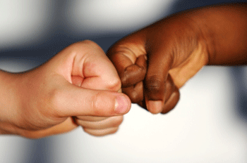 The Recipe for Racial Unity and Healing