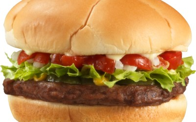 Culinary Calvinism: Considering Jay Adams' TULIPburger