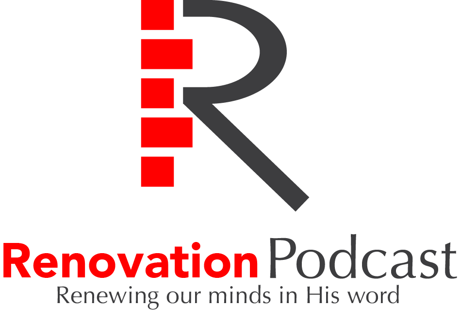 "Renovation Podcast Episode 16: ""How to Respond to Political Disagreement"""