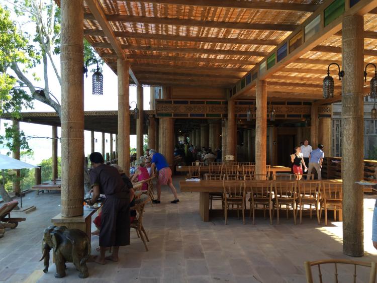 breakfast entry
