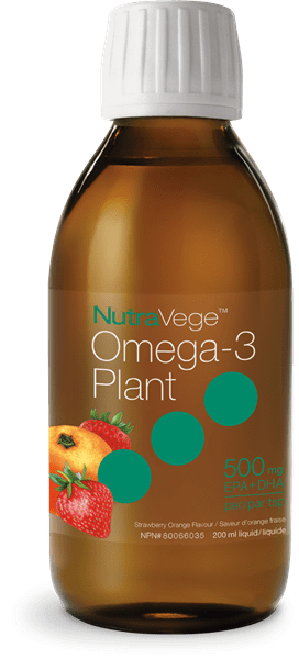 vegan omega 3 fish oils epa dha