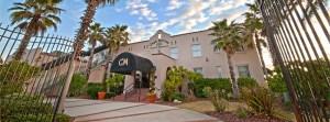 Wedding Venue: Casa Marina Hotel. Jacksonville FL.
