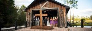 Wedding in Jacksonville: The Keeler Property, Jacksonville, FL