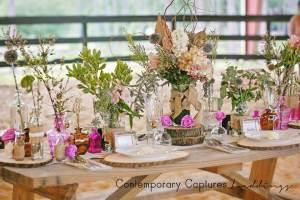 Wedding Venue: Fiddlers Green Ranch, West Altoona Road, Altoona, FL.