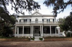 Wedding Venue: Goodwood Museum & Gardens, Miccosukee Road, Tallahassee, FL