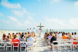 Palm Island Resort Wedding