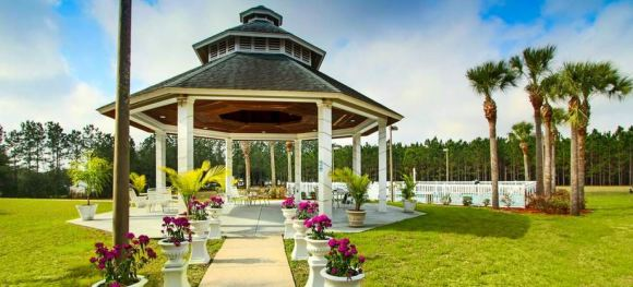 Hernando County Wedding