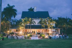 Wedding Venue: White Orchid at Oasis, East Riverside Drive, Fort Myers, FL