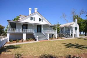 Wedding Venue: Barkley House - Pensacola, FL.