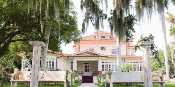 Palmetto Riverside Bed and Breakfast, Riverside Drive, Palmetto, FL
