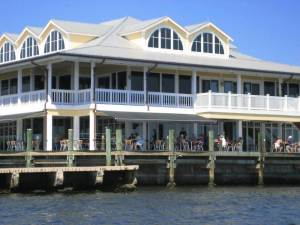 wedding venue: Riverhouse Banquets & Weddings - Bradenton / Palmetto, Riverside Drive, Palmetto, FL