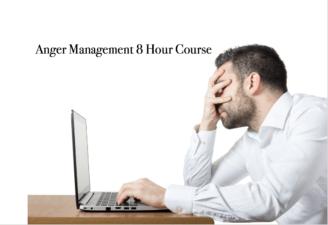 Court Ordered Anger Management Level 2