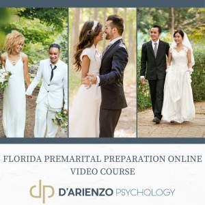 FL premarital preparation course