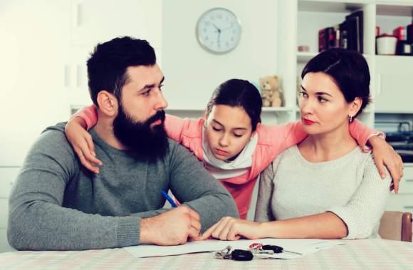 High Conflict Divorce Course