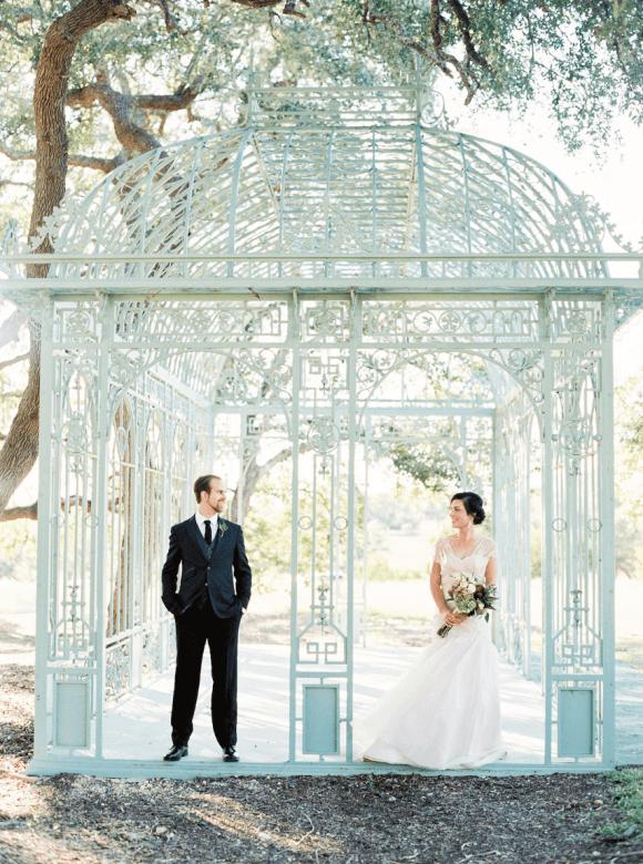 Texas Premarital Preparation Course, Hays County, Texas Wedding