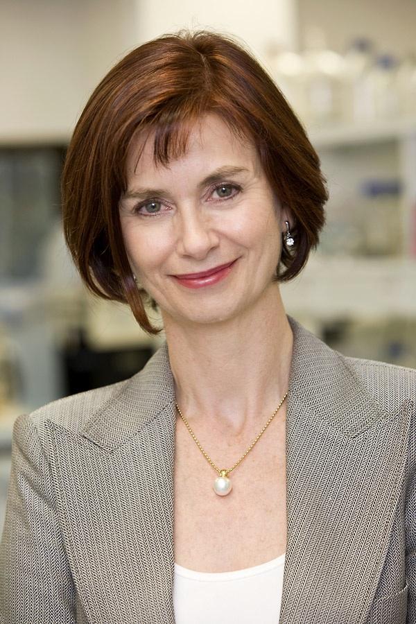 Jennie Brand Miller