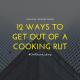 Cooking Rut