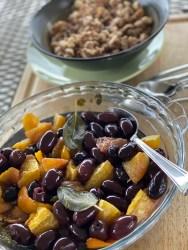 Citrus & Herb Olives