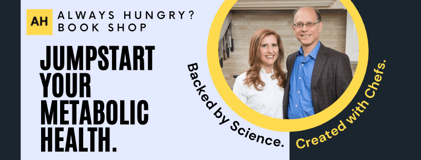 JumpStart your metabolic health - shop cover.