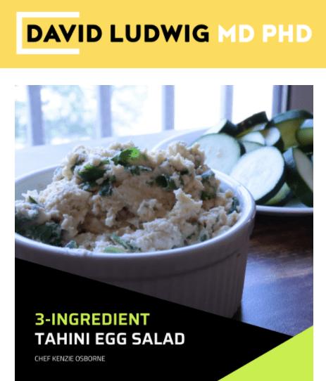 Tasty 4-ingredient meals Newsletter