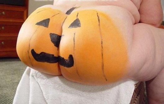 pumpkinAss