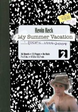 Keck_My_Summer_Vacation_Cover