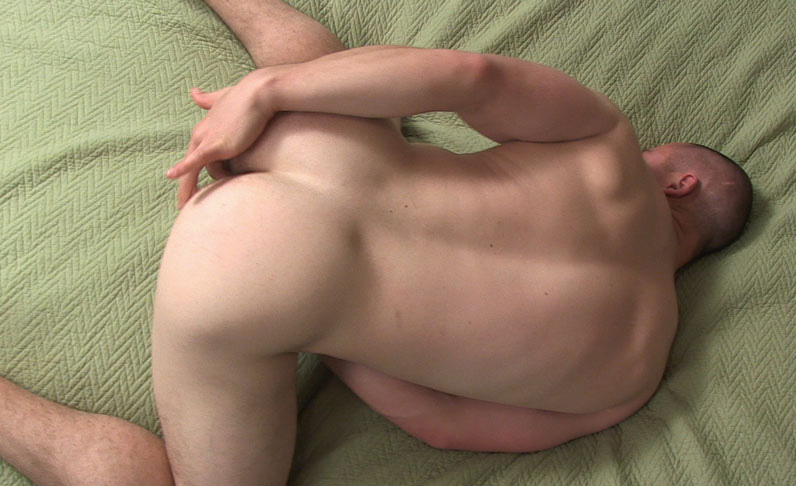 anal dildo tipps strap on test