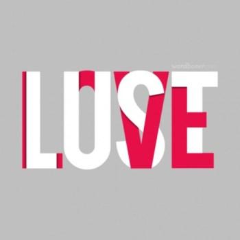 Love-Lust