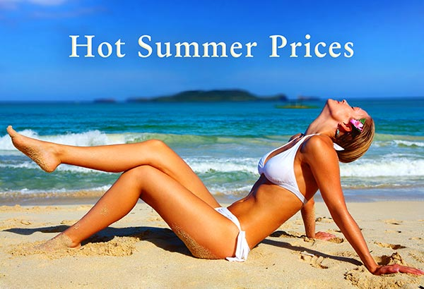 Thermage Special Summer Prices
