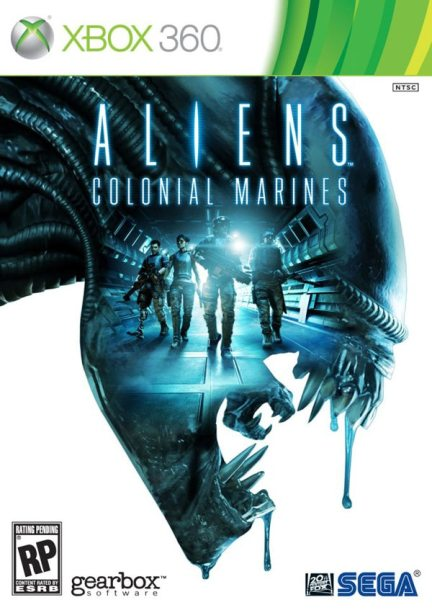 Aliens: Colonial Marines - Quite Possibly the Most Epic Trailer Ever