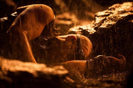 New Riddick Image is Down for the Count