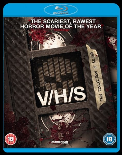 V/H/S Headed to UK Homes, with a Very Special Screening!