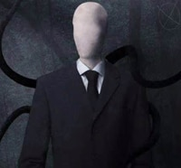 Slender Man Haunts Dread Central! The Eidolon State to Premiere HERE!