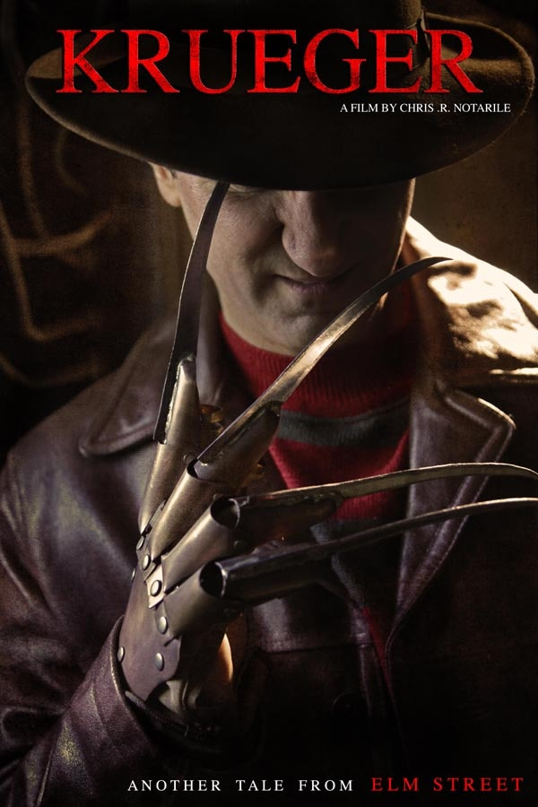 Check Out Impressive Fan Film Krueger: Another Tale From Elm Street