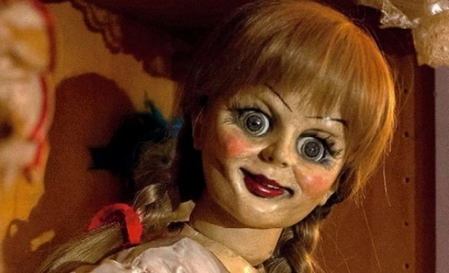 annabelle - Annabelle 2 Conjures Up 2017 Release Date