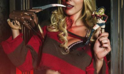 Nerdist Presents: Lady Killers