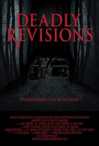 deadly revisions 203x300 - Deadly Revisions (2014)