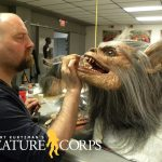 late phases fx 1 - Late Phases - Go Behind the Scenes of the Werewolf Action