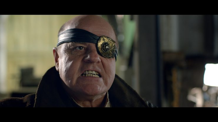 025 TK Zeus CUcJPBernier - Exclusive: Michael Ironside Talks Turbo Kid; Teaser Trailer Arrives!