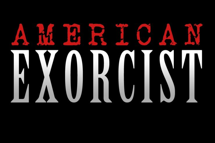 Aamerican Exorcist - Bill Moseley Is an American Exorcist