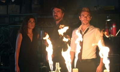 NUP 166531 0402 - Matt Ryan Talks the Future of Constantine; Moving to Syfy?