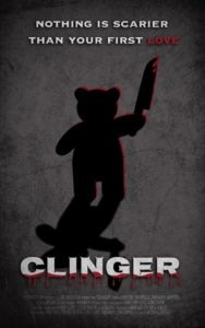 clinger 188x300 - Clinger (2015)