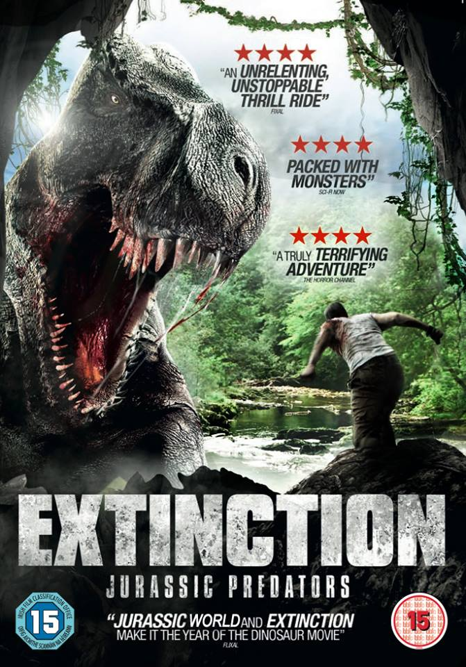 extinction - UK Readers: Win Tickets to London Premiere of Extinction!