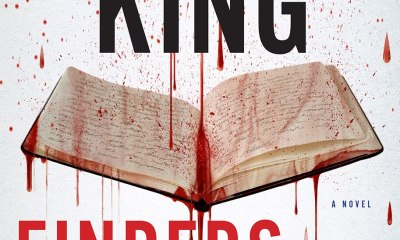 finders keepers large cover - Artwork Found for Stephen King's Finders Keepers