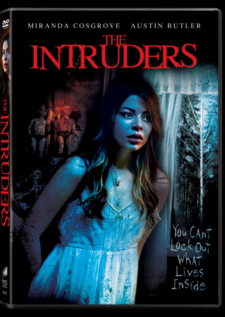 the intruders - The Intruders to Bust in This February